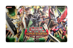 2013 Super Starter V  for Victory Playmat (#39: Utopia, #C39: Utopia Ray, #C39: Utopia Ray V)