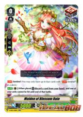 Maiden of Blossom Rain - V-EB03/018EN - RR