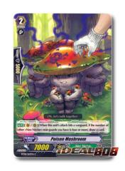 Poison Mushroom - BT08/063EN - C