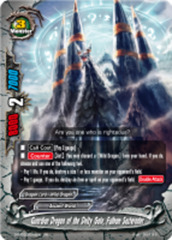 Guardian Dragon of the Diety Gate, Fulham Sasterader [D-BT02/0016EN RR (FOIL)] English