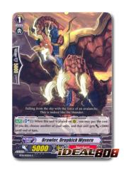 Brawler, Dropkick Wyvern - BT16/102EN - C