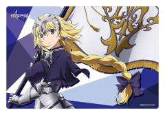 Fate/Apocrypha [Jeanne d'Arc / Ruler] Vol. 134 Bushiroad Playmat [#734268]