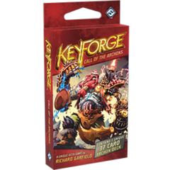 KF02a KeyForge: Call of the Archons Archon Deck (Random)