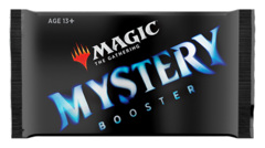 Mystery Booster Pack (Retail Edition) [15 Cards]