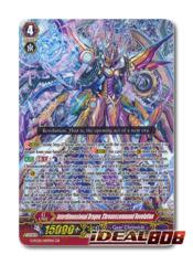 Interdimensional Dragon, Chronoscommand Revolution - G-FC02/007EN - GR