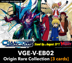 # Champions of the Asia Circuit (V-EB02) Origin Rare Collection x1 [Includes 1 of each OR's (3 total)]