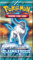 Pokemon Black & White: Plasma Freeze Booster Pack