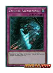 Vampire Awakening - DASA-EN010 - Super Rare - Unlimited