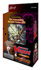 CFV-TD06 Resonance of Thunder Dragon (English) Cardfight Vanguard Trial Deck