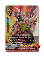 Dragon Knight, Tomoe - BT05/0012 - RR