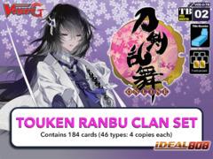 Touken Ranbu -ONLINE- 2 (G-TB02) G-Title