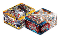 2012 Wave 1 Collector's Tin Set of 2