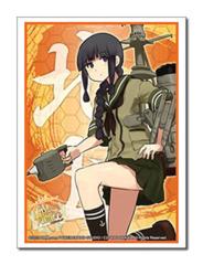 Kantai Collection Kancolle Kitakami Vol.818 Character Sleeve (60ct)