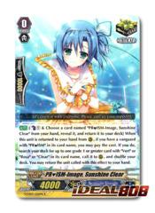 PRISM-Image, Sunshine Clear - G-CB03/026EN - R