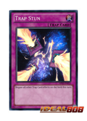 Trap Stun - AP02-EN013 - Super Rare - Unlimited