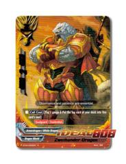 Zweihander Dragon - BT05/0026 - R
