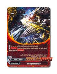 Dragodefense [H-BT01/0023EN R] English Rare