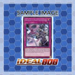 Ninjitsu Art of Mirage-Transformation - SHVA-EN015 - Secret Rare ** Pre-Order Ships Aug.17