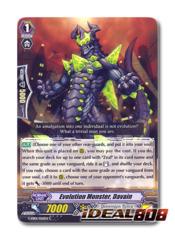 Evolution Monster, Davain - G-EB01/026EN - C