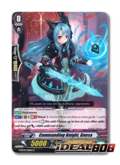 Commanding Knight, Gnesa - G-BT09/061EN - C