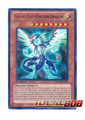 Galaxy-Eyes Photon Dragon - PHSW-EN011 - Ultra Rare - 1st Edition