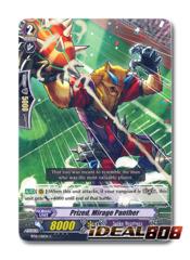 Prized, Mirage Panther - BT16/136EN - C
