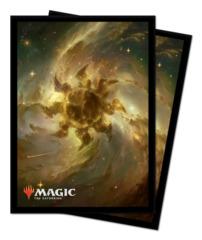 Magic the Gathering Celestial Plains Ultra Pro Standard Sleeve 100ct. (#18284)