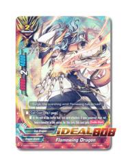 Flamewing Dragon [D-BT01/0009EN RR (FOIL)] English