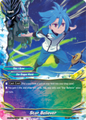 Star Believer [S-RC01/015EN RR (FOIL)] English