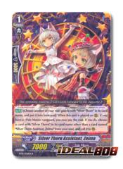Silver Thorn Assistant, Zelma - BT15/036EN - R