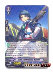 Blue Storm Cadet, Marios - BT15/040EN - R