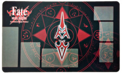 Weiss Schwarz FS/S34 Fate/stay night [Unlimited Blade Works] Case Promo Playmat