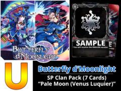 # Butterfly d'Moonlight [V-BT09 ID (U)]