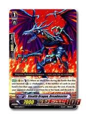 Stealth Dragon, Dreadmaster - BT01/069EN - C