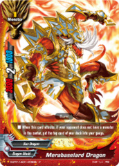 Merabaselard Dragon [D-BT01A-EB01/0032EN C] English