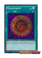 Megamorph - SDKS-EN027 - Common - 1st Edition
