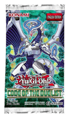 Code of the Duelist (1st Edition) Booster Pack