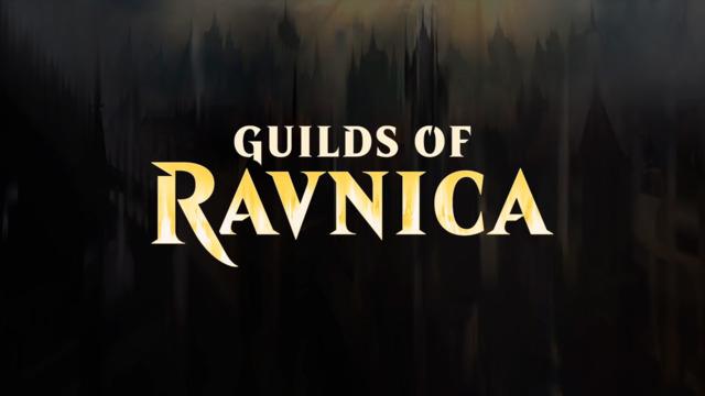 Resultado de imagen de guild of ravnica mtg