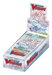 CFV-EB02 Banquet of Divas (English) Cardfight Vanguard Extra Booster Box