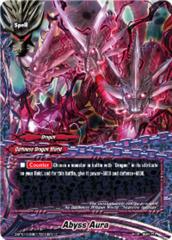 Abyss Aura [D-BT01A-SS01/0016EN C (FOIL)] English