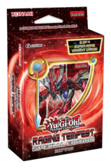 Raging Tempest Special Edition SE Pack