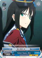 Strict Stare, Rin [IMC/W41-E105 C] English