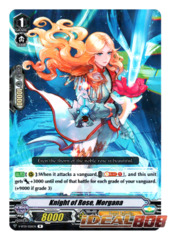 Knight of Rose, Morgana - V-BT01/026EN - R