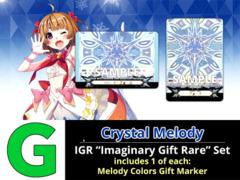 # Crystal Melody [V-EB11 ID (G)] IGR