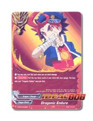 Dragonic Endure [H-EB04/0036EN U (FOIL)] English