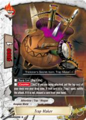 Trap Maker [D-BT04/0095EN C (FOIL)] English