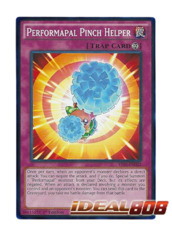 Performapal Pinch Helper - YS16-EN032 - Common - 1st Edition
