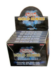 Gold Series 5 Haunted Mine Edition Booster Box