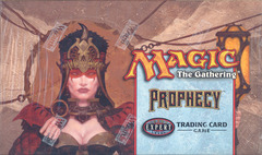 Prophecy Precon Theme Deck Box
