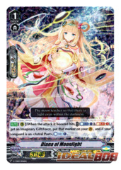 Diana of Moonlight - V-TD09/006EN (FOIL)